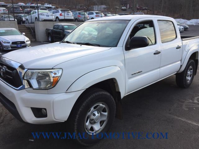 Used 2013 Toyota Tacoma in Naugatuck, Connecticut | J&M Automotive Sls&Svc LLC. Naugatuck, Connecticut