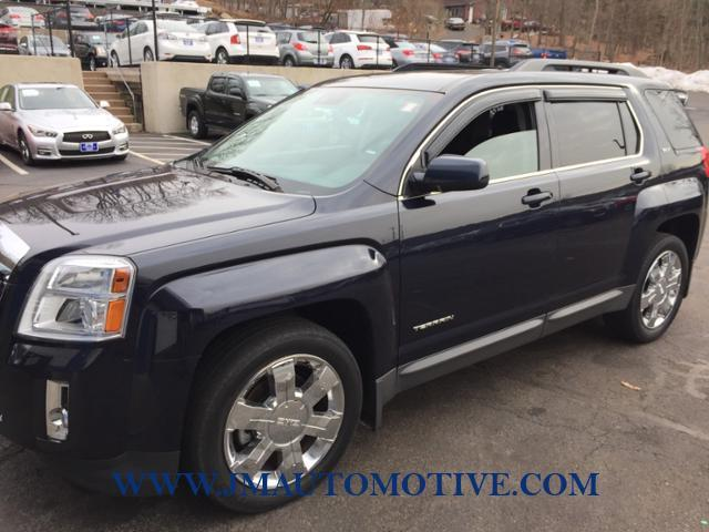 Used 2015 GMC Terrain in Naugatuck, Connecticut | J&M Automotive Sls&Svc LLC. Naugatuck, Connecticut