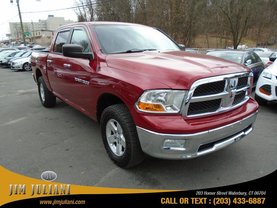 Used 2011 Ram 1500 in Waterbury, Connecticut | Jim Juliani Motors. Waterbury, Connecticut