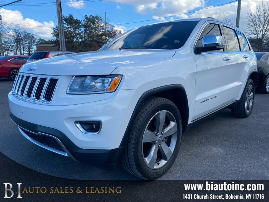 Used 2014 Jeep Grand Cherokee in Bohemia, New York | B I Auto Sales. Bohemia, New York