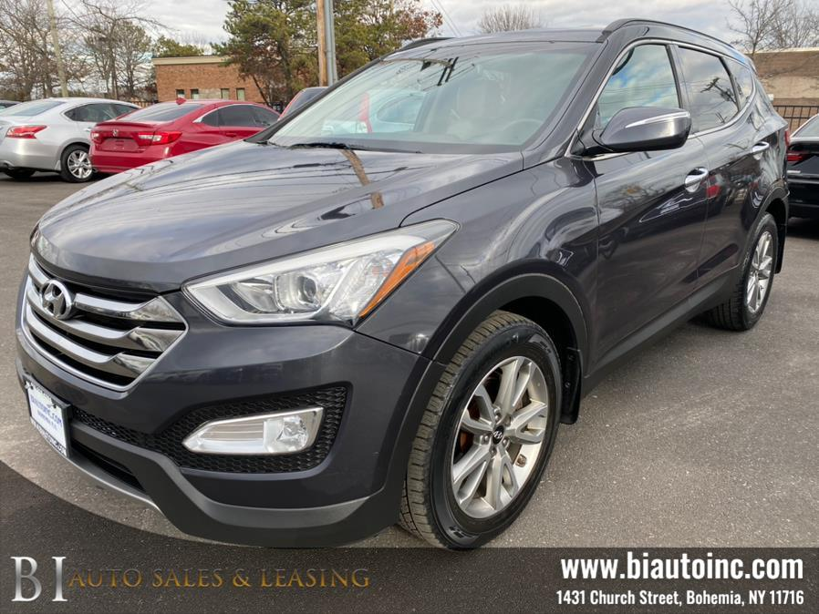 Used 2016 Hyundai Santa Fe Sport in Bohemia, New York | B I Auto Sales. Bohemia, New York