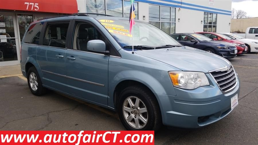 Used Chrysler Town & Country 4dr Wgn Touring 2010