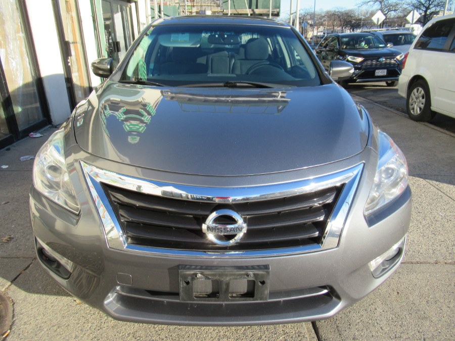 Used 2015 Nissan Altima in Woodside, New York | Pepmore Auto Sales Inc.. Woodside, New York