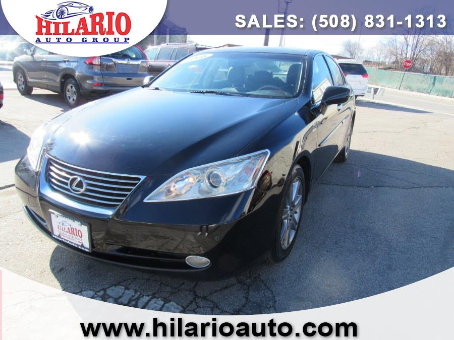 Used Lexus ES 350 Base 2008 | Hilario's Auto Sales Inc.. Worcester, Massachusetts
