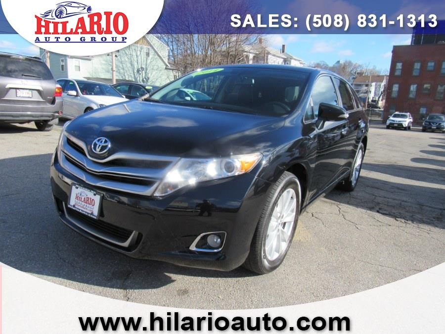 Used 2014 Toyota Venza in Worcester, Massachusetts | Hilario's Auto Sales Inc.. Worcester, Massachusetts
