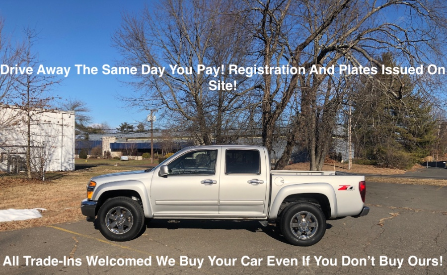 Used 2011 Chevrolet Colorado in Plainville, Connecticut | Farmington Auto Park LLC. Plainville, Connecticut