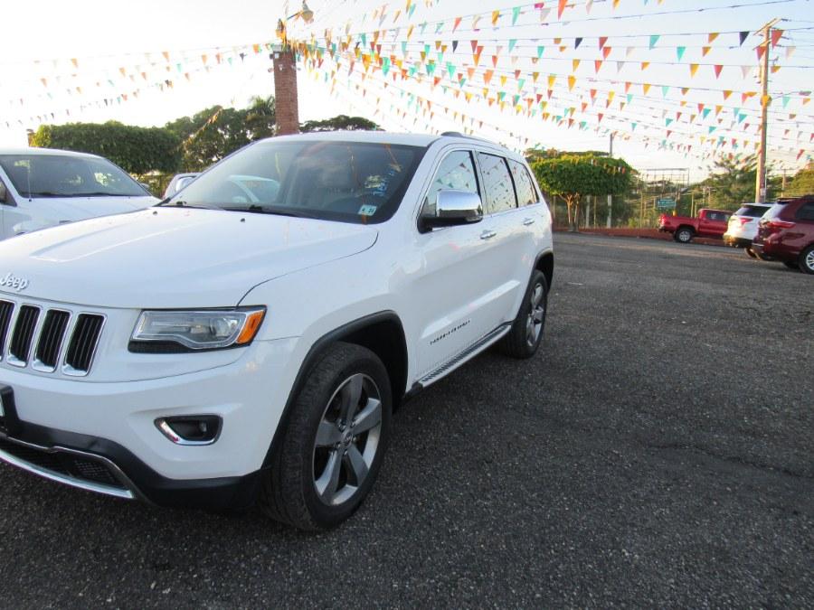 Used 2015 Jeep Grand Cherokee in San Francisco de Macoris Rd, Dominican Republic | Hilario Auto Import. San Francisco de Macoris Rd, Dominican Republic
