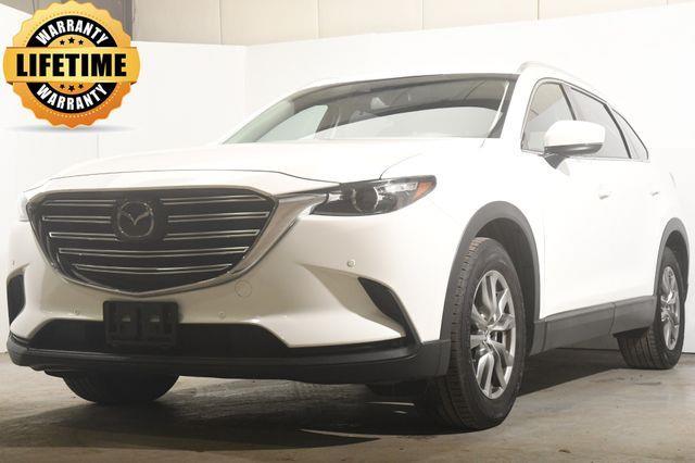 2018 Mazda CX-9 Touring w/ Sunroof/ Nav/ Safet photo