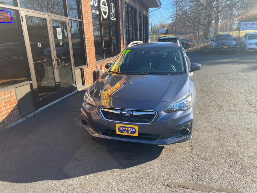Used 2017 Subaru Impreza in Middletown, Connecticut | Newfield Auto Sales. Middletown, Connecticut