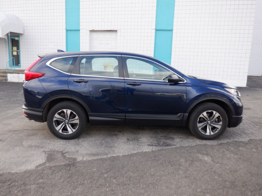 Used 2018 Honda CR-V in Milford, Connecticut | Dealertown Auto Wholesalers. Milford, Connecticut