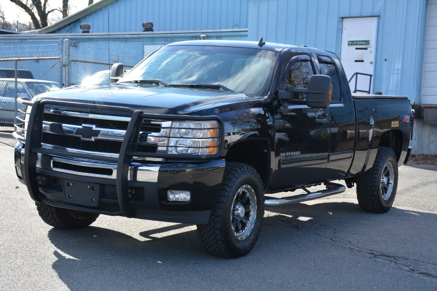 Used 2011 Chevrolet Silverado 1500 in Ashland , Massachusetts | New Beginning Auto Service Inc . Ashland , Massachusetts