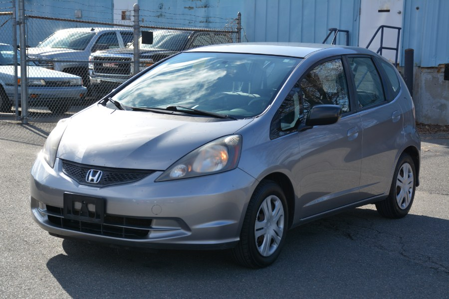 Used 2010 Honda Fit in Ashland , Massachusetts | New Beginning Auto Service Inc . Ashland , Massachusetts
