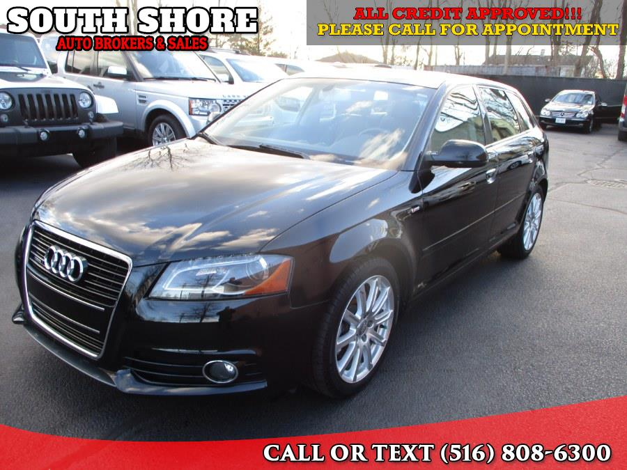 Used 2013 Audi A3 in Massapequa, New York | South Shore Auto Brokers & Sales. Massapequa, New York