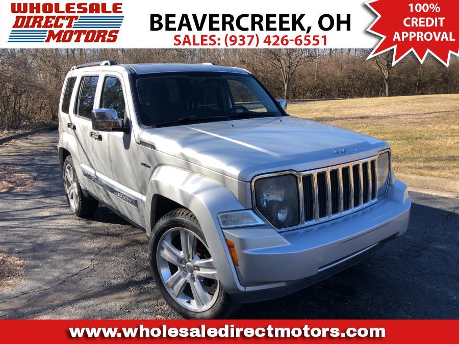 Used 2011 Jeep Liberty in Beavercreek, Ohio | Wholesale Direct Motors. Beavercreek, Ohio