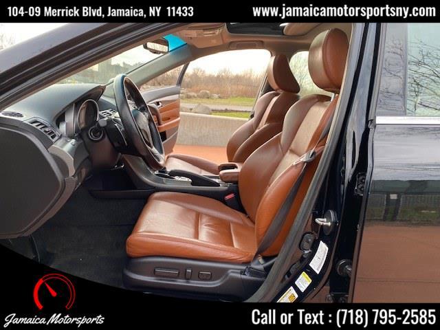 Used Acura TL 4dr Sdn Auto SH-AWD Tech 2012 | Jamaica Motor Sports . Jamaica, New York