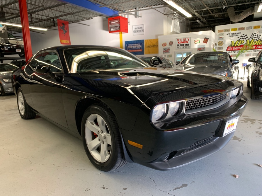 Used Dodge Challenger 2dr Cpe SXT 2014 | MP Motors Inc. West Babylon , New York