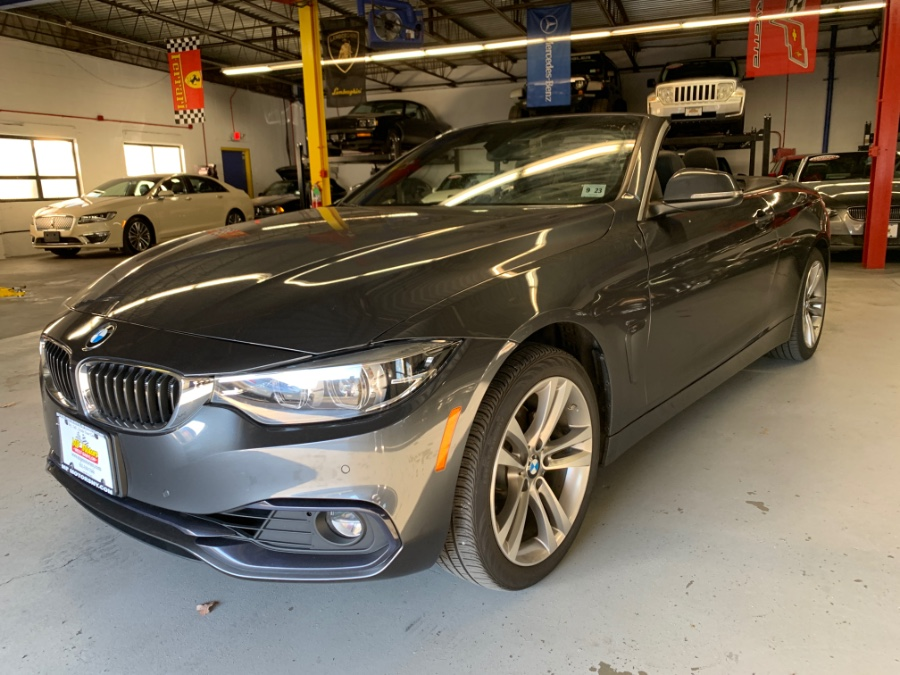 Used 2018 BMW 4 Series in West Babylon , New York | MP Motors Inc. West Babylon , New York
