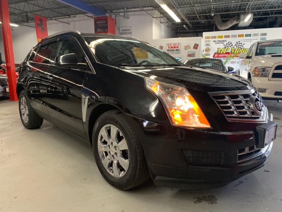Used Cadillac SRX AWD 4dr Luxury Collection 2014 | MP Motors Inc. West Babylon , New York