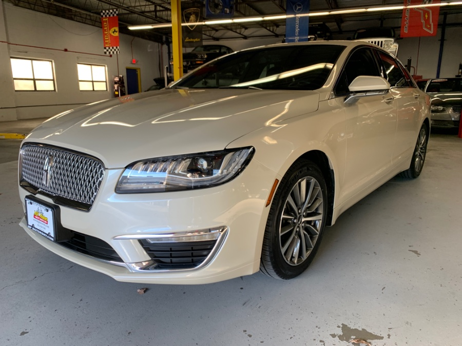 Used Lincoln MKZ Premiere AWD 2018 | MP Motors Inc. West Babylon , New York