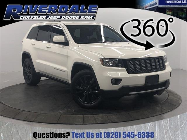 Used Jeep Grand Cherokee Laredo 2012 | Eastchester Motor Cars. Bronx, New York