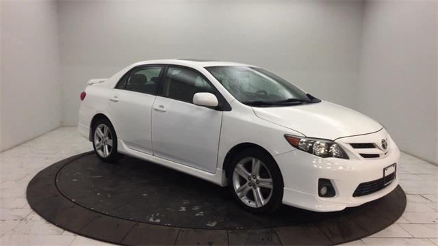 Used Toyota Corolla S 2013 | Eastchester Motor Cars. Bronx, New York