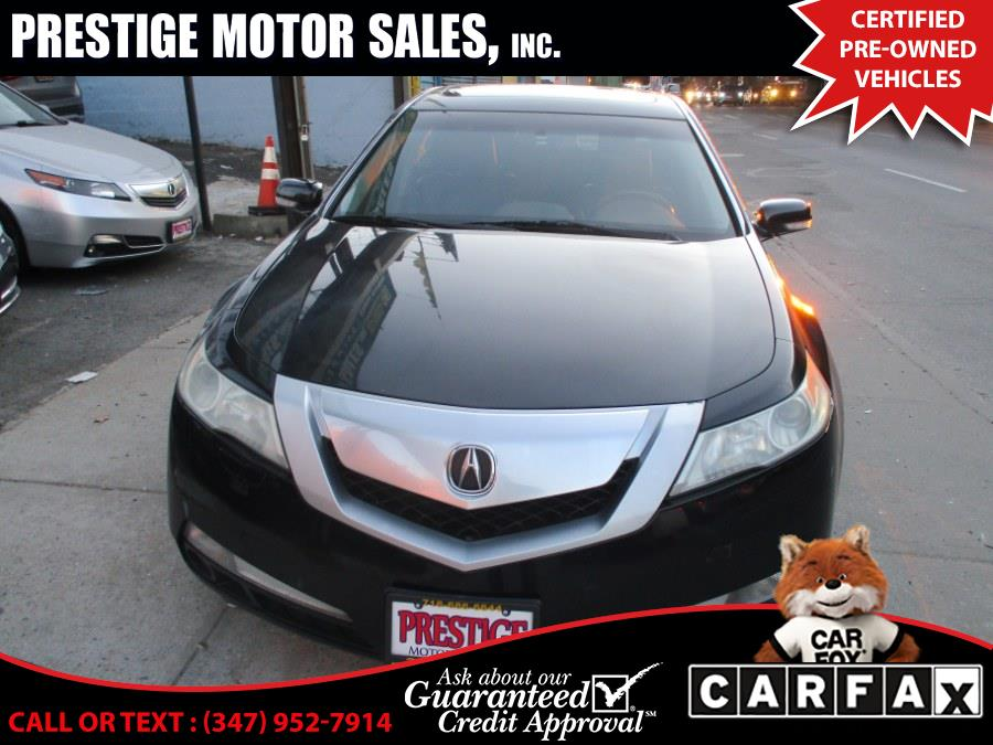Used 2010 Acura TL in Brooklyn, New York | Prestige Motor Sales Inc. Brooklyn, New York