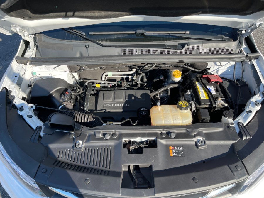 Used Chevrolet Trax AWD 4dr LT 2017 | Drive Auto Sales. Bayshore, New York