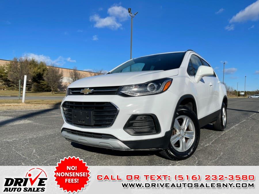 Used 2017 Chevrolet Trax in Bayshore, New York | Drive Auto Sales. Bayshore, New York