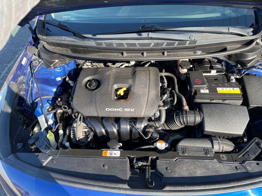 Used Kia Forte LX Auto 2017   Drive Auto Sales. Bayshore, New York