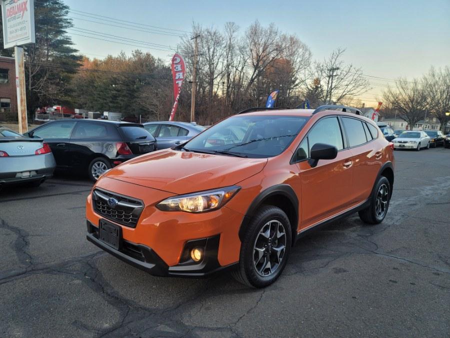 Used 2020 Subaru Crosstrek in Bristol, Connecticut | Dealmax Motors LLC. Bristol, Connecticut