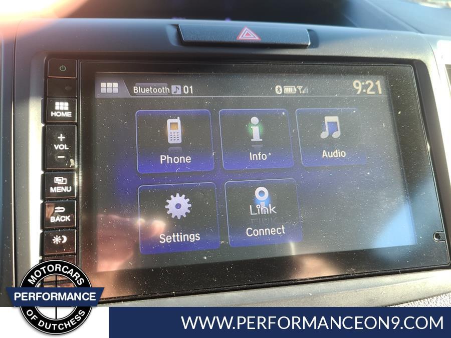 Used Honda CR-V AWD 5dr EX-L 2016 | Performance Motorcars Inc. Wappingers Falls, New York