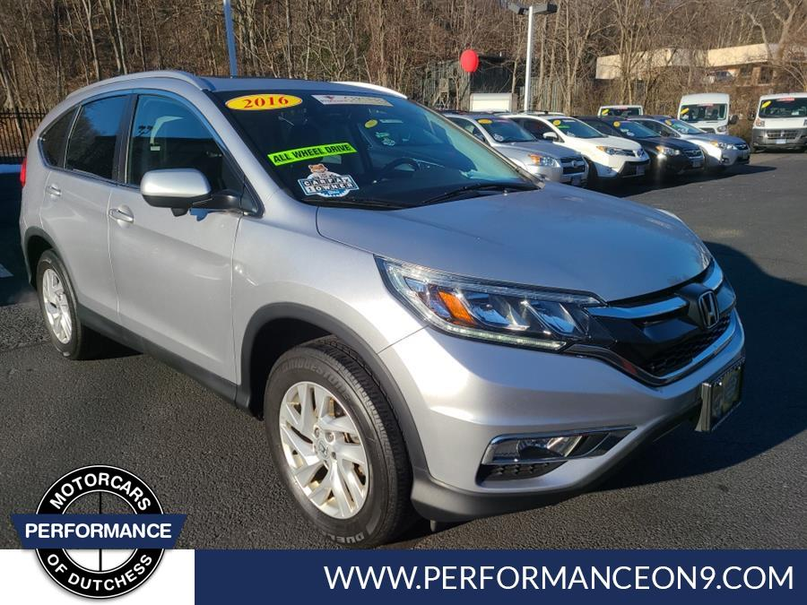 Used 2016 Honda CR-V in Wappingers Falls, New York | Performance Motorcars Inc. Wappingers Falls, New York