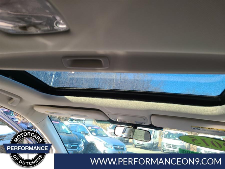 Used Honda CR-V AWD 5dr EX 2015 | Performance Motorcars Inc. Wappingers Falls, New York
