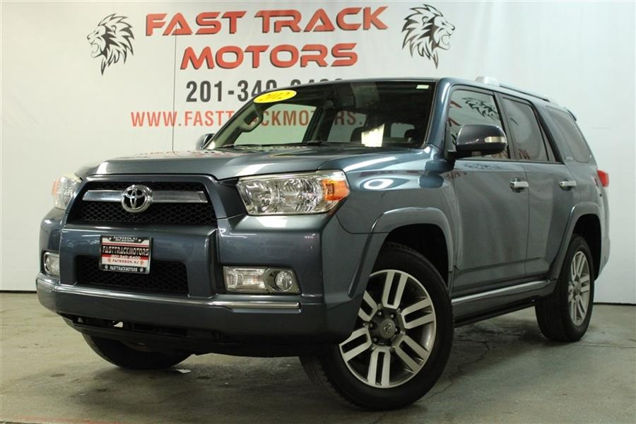 Used 2012 Toyota 4runner in Paterson, New Jersey | Fast Track Motors. Paterson, New Jersey