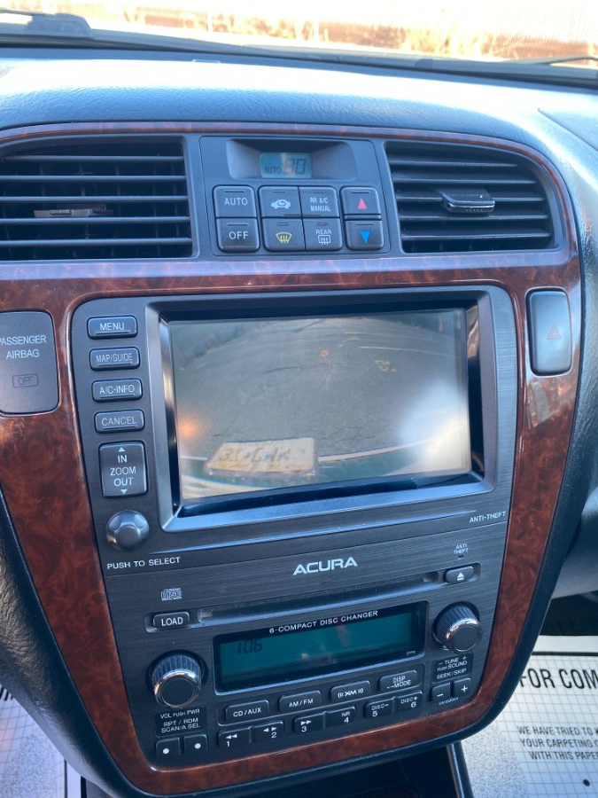 Used Acura MDX 4dr SUV AT Touring w/Navi 2005 | Cars With Deals. Lyndhurst, New Jersey