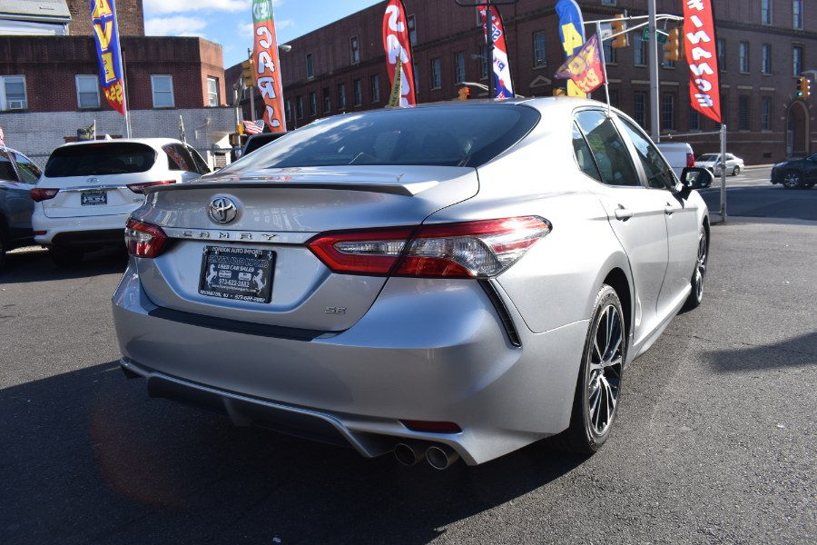 Used Toyota Camry SE Auto (Natl) 2018 | Foreign Auto Imports. Irvington, New Jersey