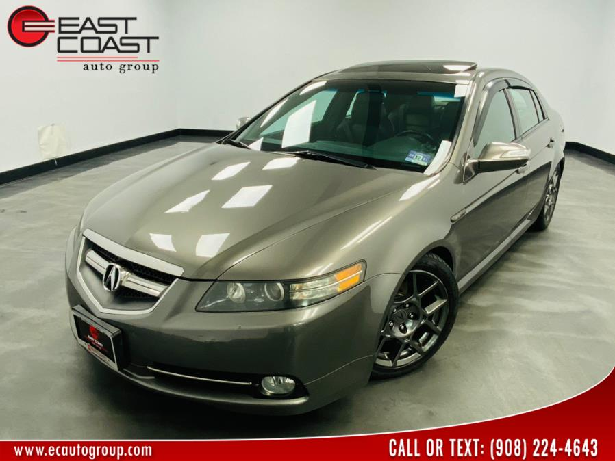 Used 2008 Acura TL in Linden, New Jersey   East Coast Auto Group. Linden, New Jersey