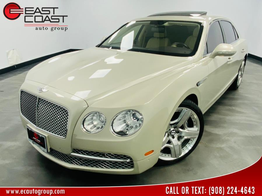 Used 2014 Bentley Flying Spur in Linden, New Jersey | East Coast Auto Group. Linden, New Jersey