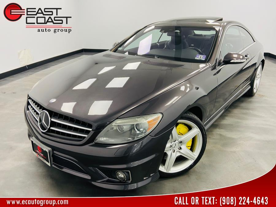Used 2008 Mercedes-Benz CL-Class in Linden, New Jersey | East Coast Auto Group. Linden, New Jersey