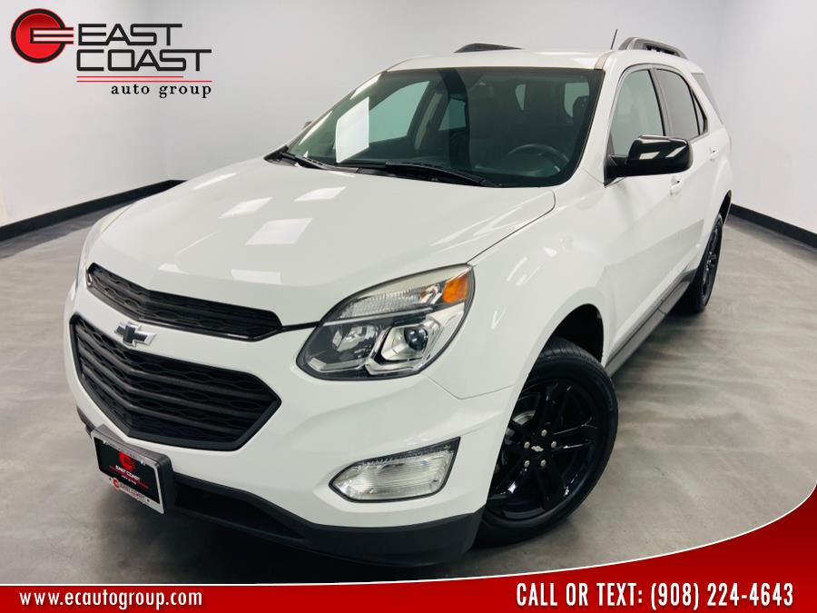 Used 2017 Chevrolet Equinox in Linden, New Jersey | East Coast Auto Group. Linden, New Jersey