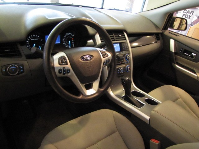 Used Ford Edge 4dr SE FWD 2013   Auto Network Group Inc. Placentia, California