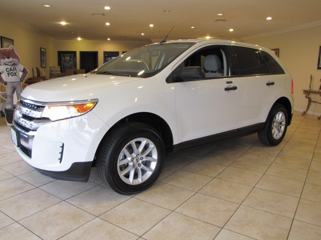 Used 2013 Ford Edge in Placentia, California | Auto Network Group Inc. Placentia, California