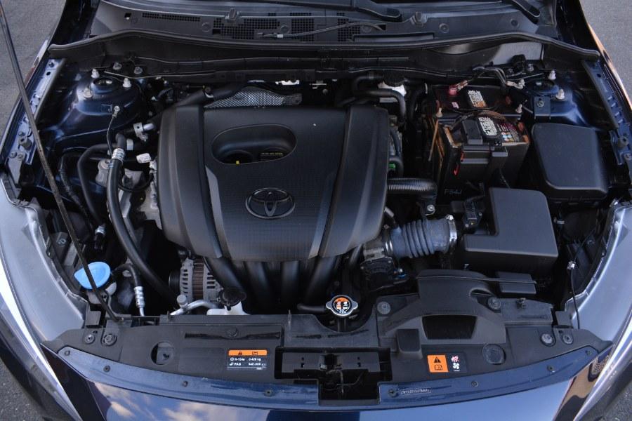 Used Toyota Yaris iA Auto (Natl) 2017 | Longmeadow Motor Cars. ENFIELD, Connecticut