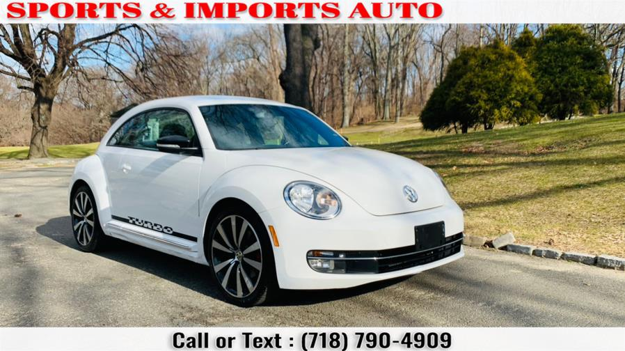 Used 2012 Volkswagen Beetle in Brooklyn, New York | Sports & Imports Auto Inc. Brooklyn, New York