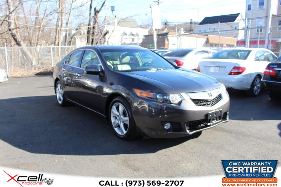 Used 2010 Acura TSX Tech Pkg in Paterson, New Jersey | Xcell Motors LLC. Paterson, New Jersey
