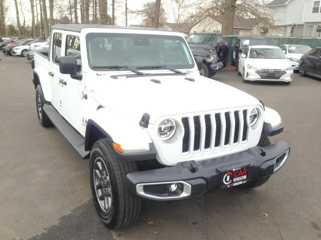 Used 2020 Jeep Gladiator in Maple Shade, New Jersey   Car Revolution. Maple Shade, New Jersey