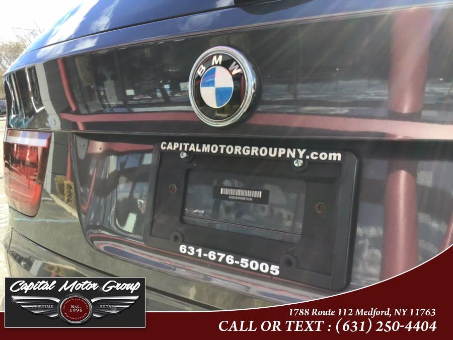 Used BMW X5 AWD 4dr xDrive35i Premium 2013   Capital Motor Group Inc. Medford, New York