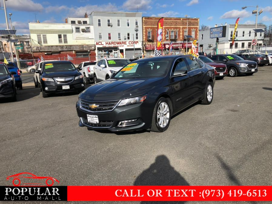Used 2019 Chevrolet Impala in Newark , New Jersey | Popular Auto Mall Inc . Newark , New Jersey