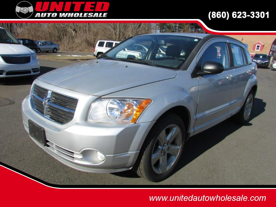 Used 2011 Dodge Caliber in East Windsor, Connecticut | United Auto Sales of E Windsor, Inc. East Windsor, Connecticut