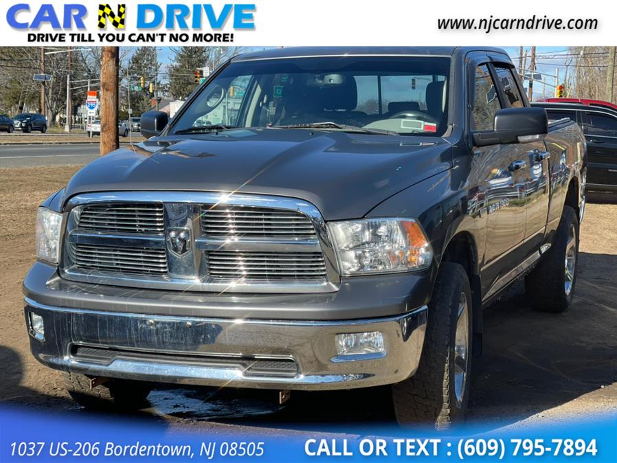 Used 2011 Ram 1500 in Bordentown, New Jersey | Car N Drive. Bordentown, New Jersey